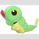 Pokemon All Star Plüsch Collection -Raupy/Caterpie-