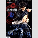 Fullmetal Alchemist: Brotherhood Special Statue -Roy Mustang- Another Ver.