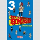My Hero Academia Smash!! Bd. 3