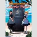 Restaurant to Another World -Light Novel- vol. 3