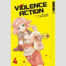 Violence Action Nr. 4