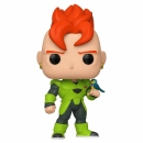 FUNKO POP! ANIMATION Android 16 (Dragon Ball Z)
