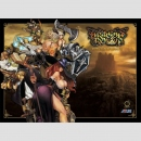 Dragons Crown Official Artbook (Hardcover)