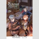 The Alchemist Who Survived Now Dreams -Light Novel- vol. 2