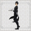 Black Butler: Book of the Atlantic Special Statue...