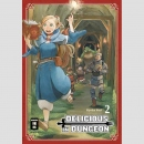 Delicious in Dungeon Nr. 2