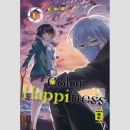 Color of Happiness Nr. 6