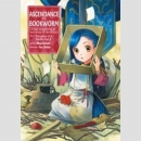 Ascendance of a Bookworm -Light Novel- Part 1 vol. 2