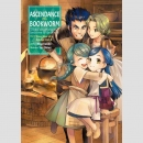 Ascendance of a Bookworm -Light Novel- Part 1 vol. 3