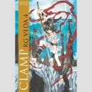 RG Veda - Master Edition Nr. 4 (Hardcover)
