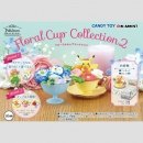 Pokemon Floral Cup Collection TF vol. 2