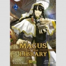 Magus of the Library Nr. 2