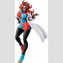 MEGAHOUSE GALS STATUE Android 21 Pre-Transformed Form...