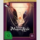 The Ancient Magus Bride Blu Ray vol. 3