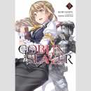 Goblin Slayer -Light Novel- vol. 9