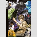 Death Note: Light up the new World [Novel]