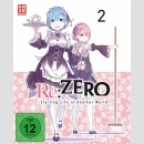 Re:Zero -Starting Life in Another World- DVD vol. 2