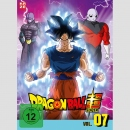 Dragon Ball Super DVD Box 7