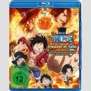 One Piece TV Blu Ray Special -Episode of Sabo: Das Band...