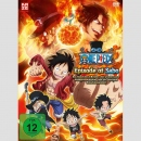 One Piece TV Special DVD Episode of Sabo: Das Band der 3...