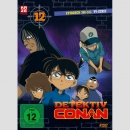 Detektiv Conan TV Serie DVD Box 12