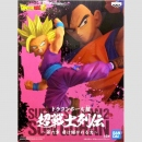 BANDAI WARRIOR RETSUDEN Chapter 6: Reciving Power Super...