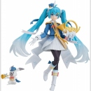 Character Vocal Series 01: Hatsune Miku Figma Actionfigur...