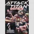 Attack on Titan - Before the Fall Bd. 16