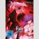 Fate/stay night Heavens Feel II. Lost Butterfly DVD