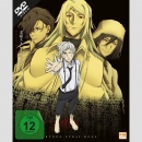 Bungo Stray Dogs: Dead Apple DVD