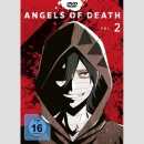 Angels of Death DVD vol. 2