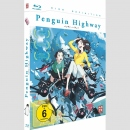 Penguin Highway [Blu Ray Limited Edition]
