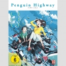 Penguin Highway DVD **Limited Edition**