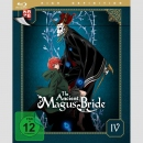 The Ancient Magus Bride Blu Ray vol. 4