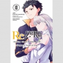 Re:Zero - Starting Life in Another World - Chapter 3:...