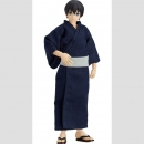 Original Character Figma Actionfigur Male Body Ryo with...