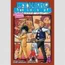 My Hero Academia School Briefs -Light Novel- vol. 4