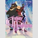 Infinite Dendrogram -Light Novel- vol. 5