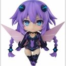 NENDOROID Purple Heart (Hyperdimension Neptunia)