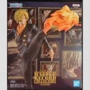 One Piece Battle Record Collection -Sanji-
