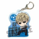 One Punch Man Action Series Acryl Anhänger -Genos-
