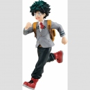 My Hero Academia Pop Up Parade PVC Statue Izuku Midoriya...