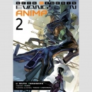 Neon Genesis Evangelion: Anima -Novel- vol. 2