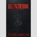 Berserk Deluxe Edition Hardcover vol. 2