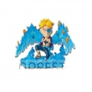 One Piece WCF (World Collectable Figure) Burst 03 -Marco-