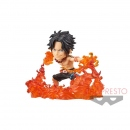 One Piece WCF (World Collectable Figure) Burst 02...