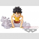 One Piece WCF (World Collectable Figure) Burst 01 -Monkey...