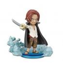 One Piece WCF (World Collectable Figure) Burst 04 -Shanks-