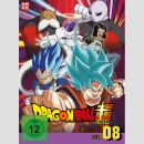 Dragon Ball Super DVD Box 8