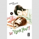 Say I Love You! Nr. 17